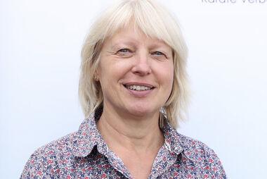 Marlis Gebbing gibt Posten als Bundes-Frauenreferentin beim DKV ab