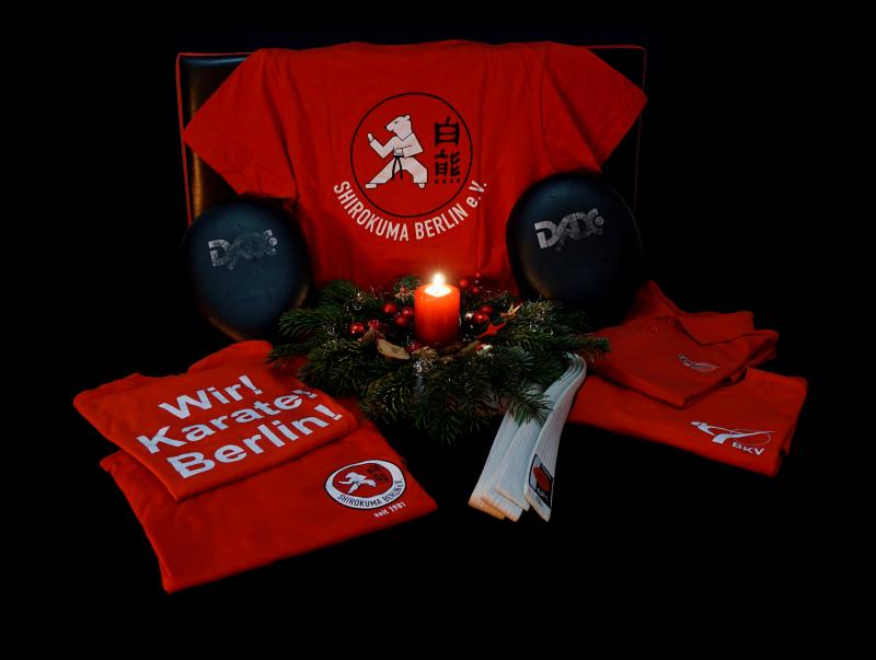 Weihnachtsfeier online
